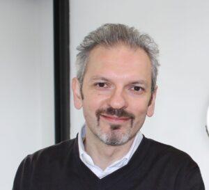 Fabio Sacchetti, titolare di Aquatrend