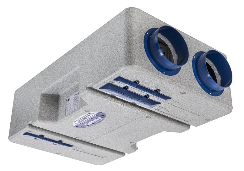 Unit di ventilazione meccanica controllata commercio - Ventilazione meccanica ...
