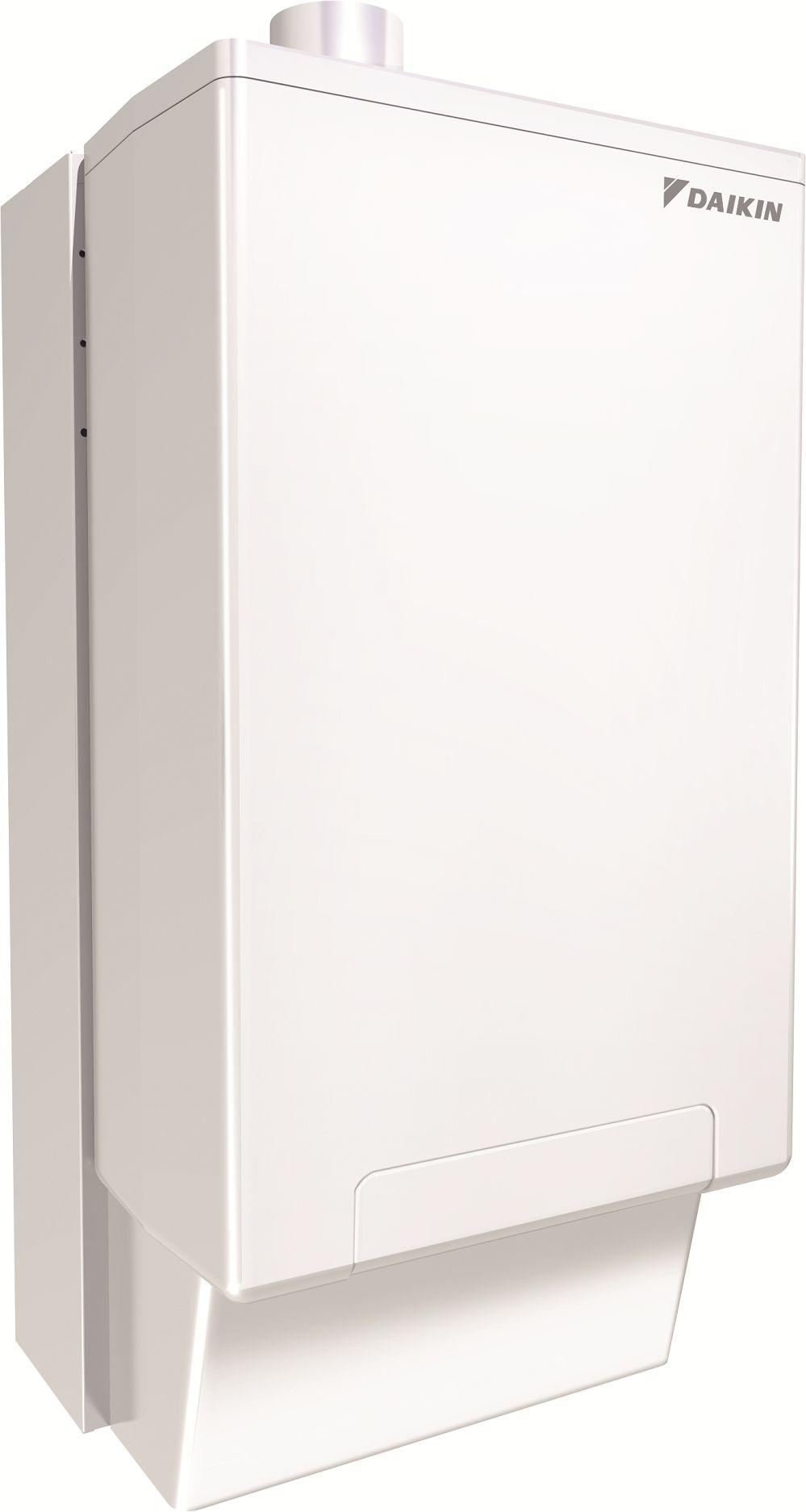 Pompa di calore e caldaia a condensazione commercio for Asciugatrici condensazione o pompa di calore