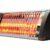 Lampada a raggi infrarossi per esterni Thermologika Soleil Plus