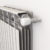 Valvole termostatizzabili e detentori per radiatori, Serie TRV
