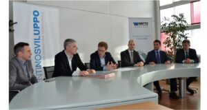 Watts Business Innovation Center