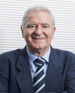 Giorgio Moro, Presidente di Atlas Filtri Italia