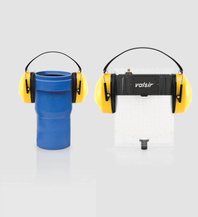 prodotti per l'acustica