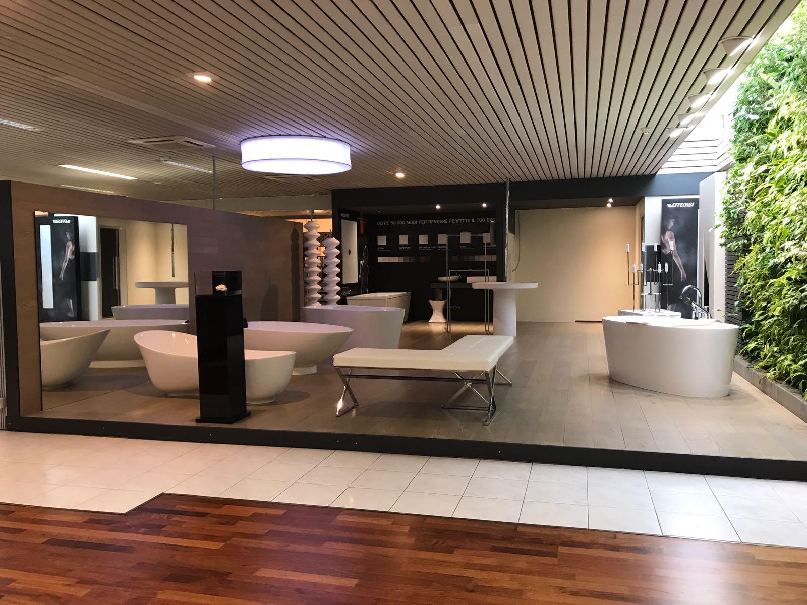 Tico. Lo showroom  Uno spazio di relazioni - Commercio ... 0c358ae7913c