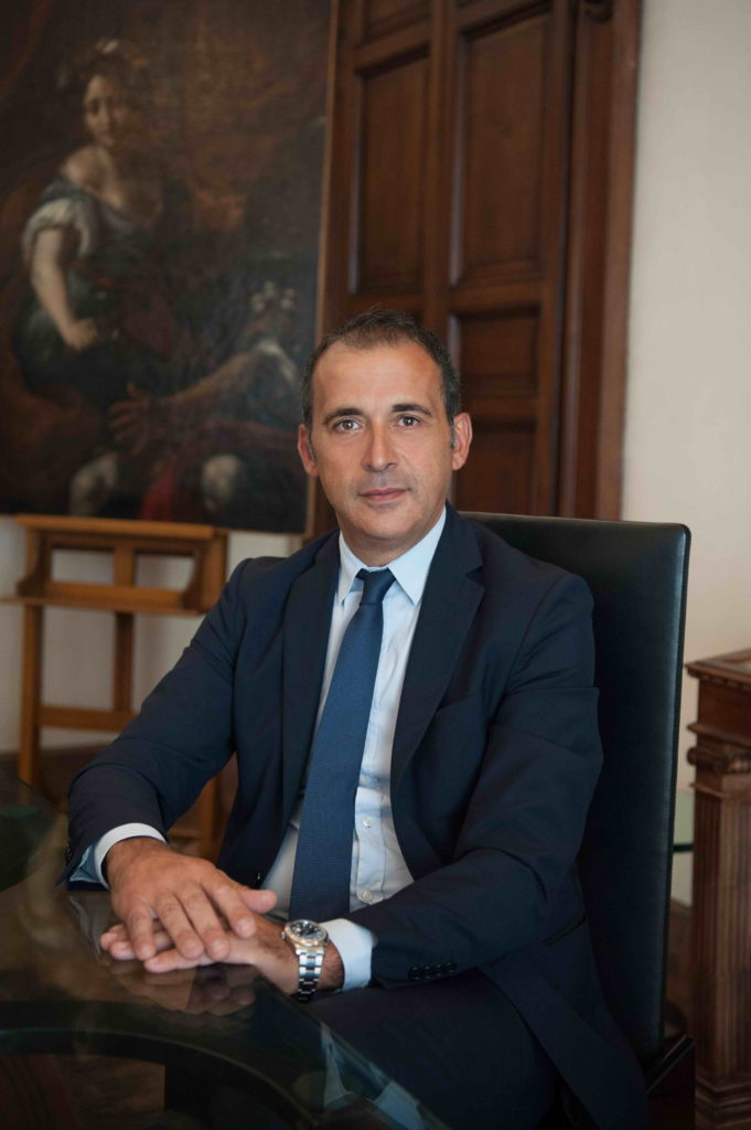 Francesco Giaccio, Executive Managing Director/CEO di Johnson Controls Italia
