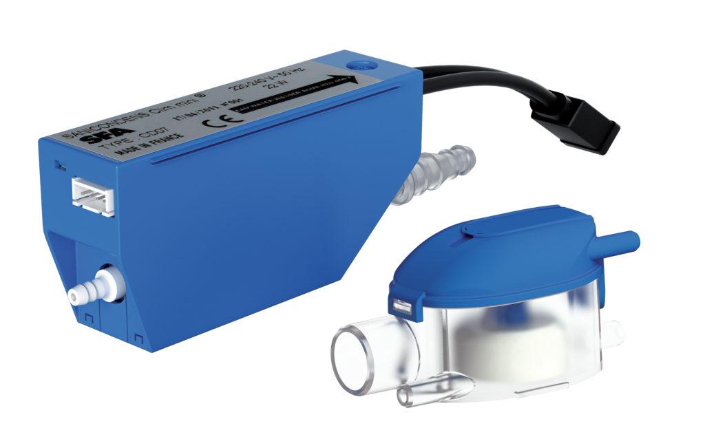 pompa per acque di condens